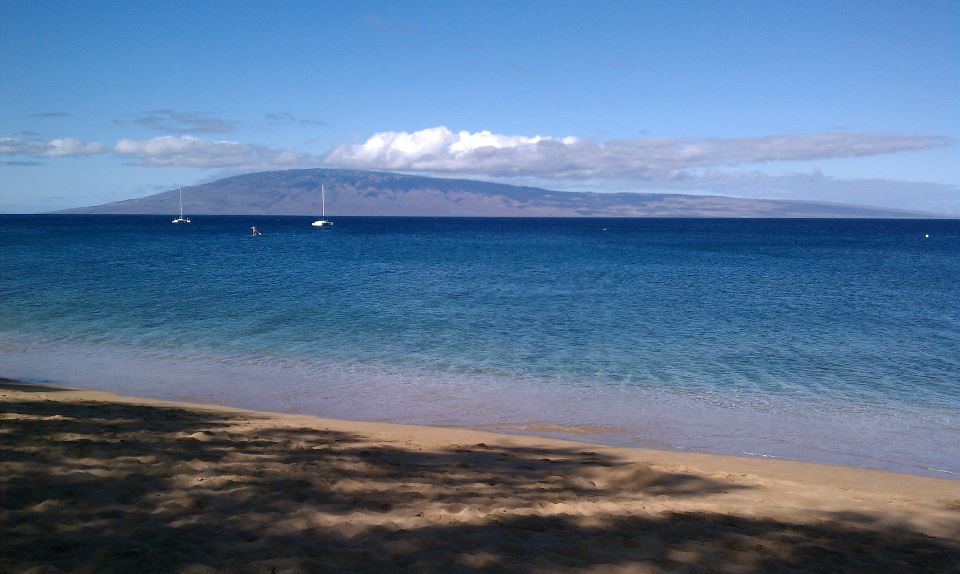 Airport Beach, Ka'anapali
