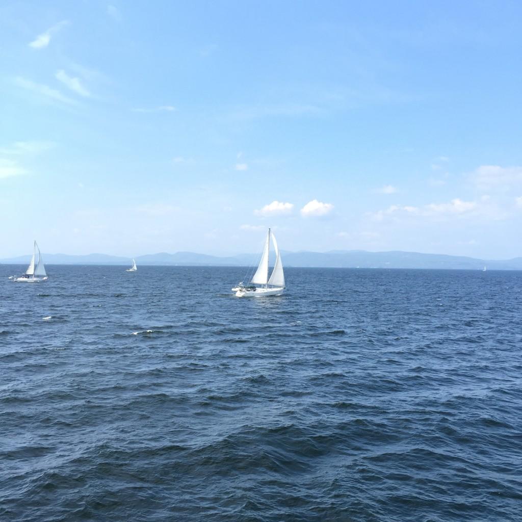 Lake Champlain #1