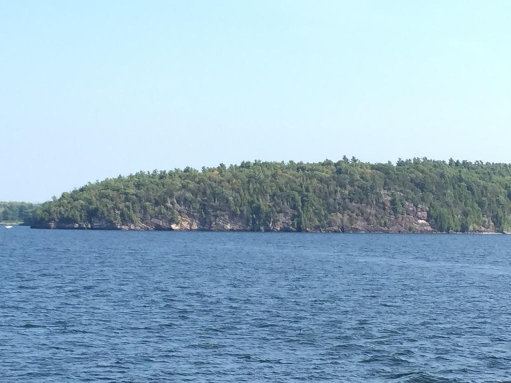 Lake Champlain #3