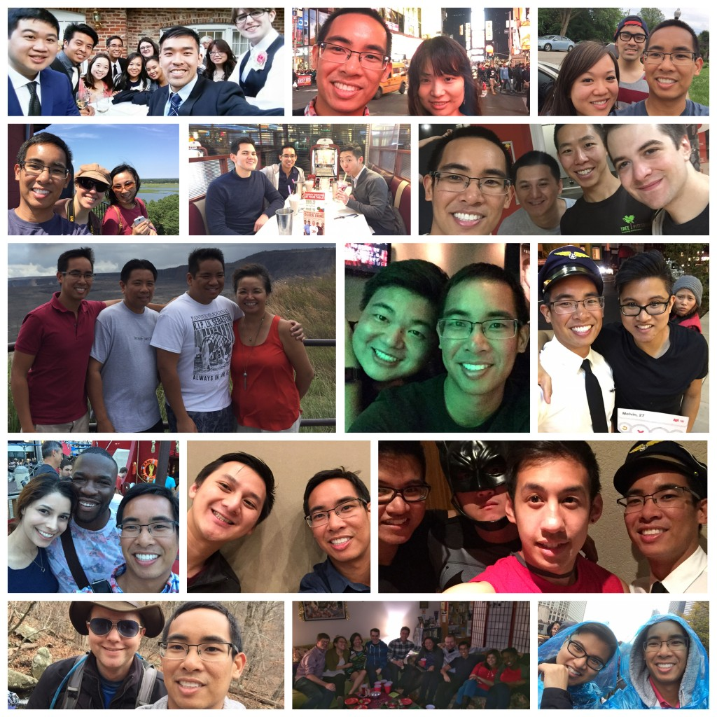 2015 Friends & Family