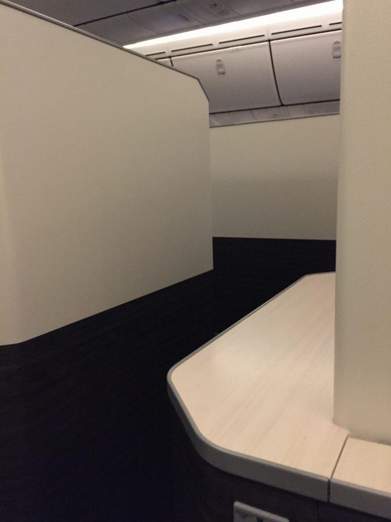 JL004 seat dividers