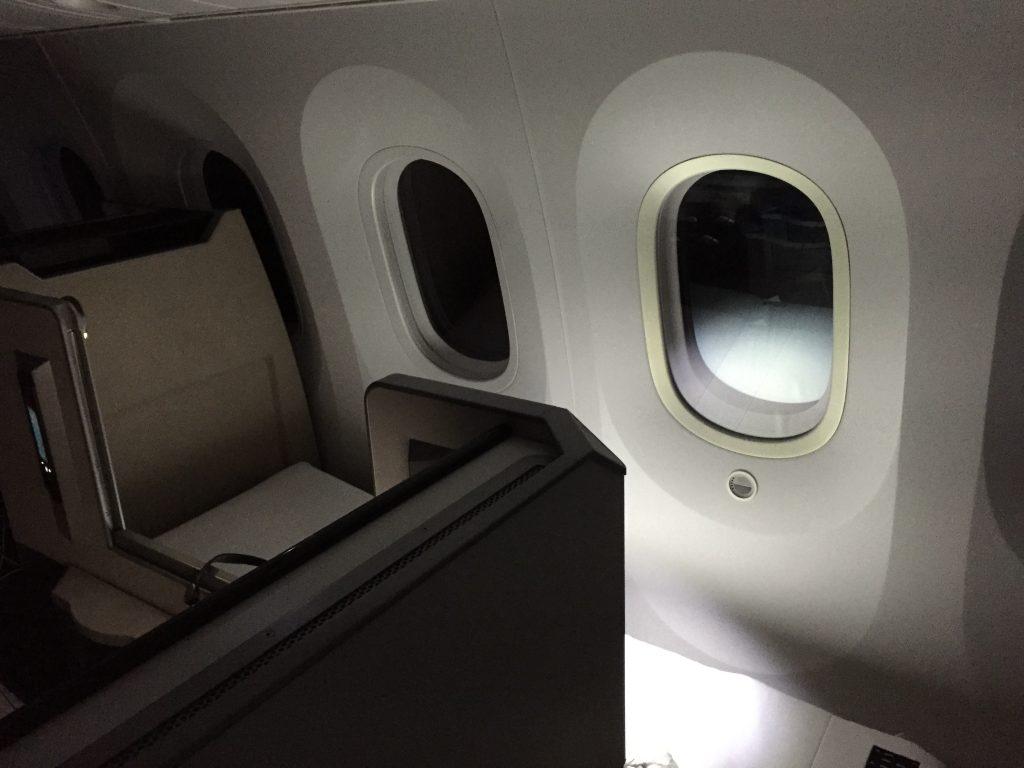 JL004 lie-flat seat