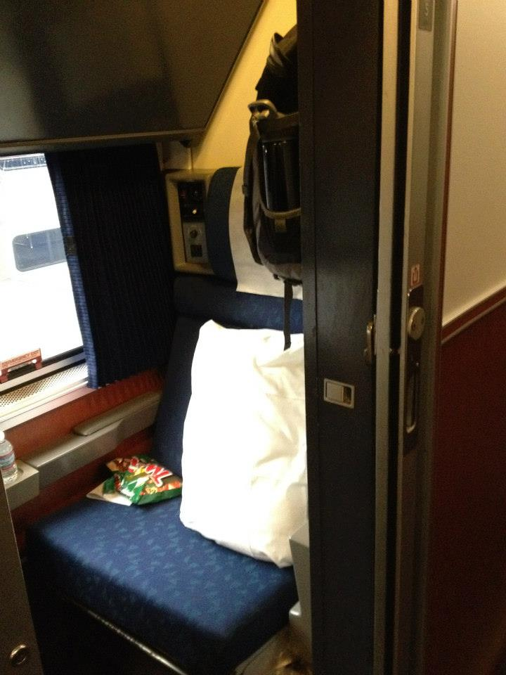 Capitol Limited - Roommette