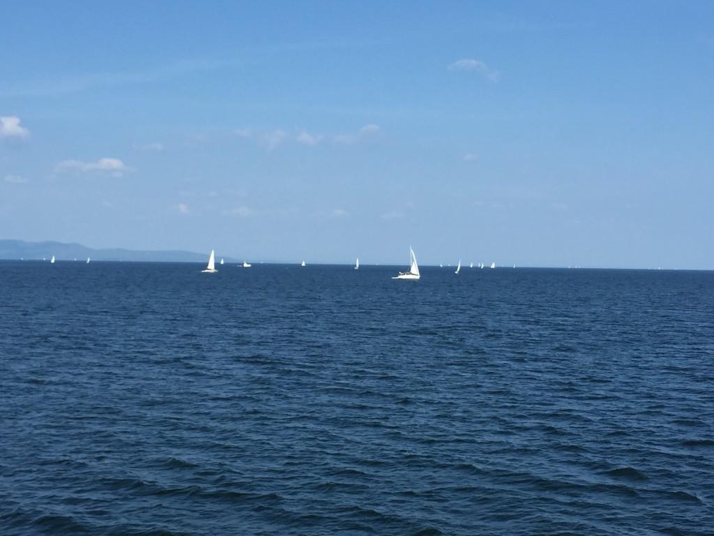 Lake Champlain #2
