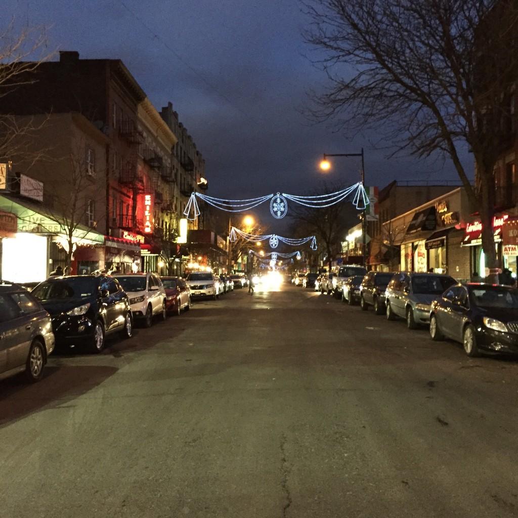 Arthur Avenue, The Bronx